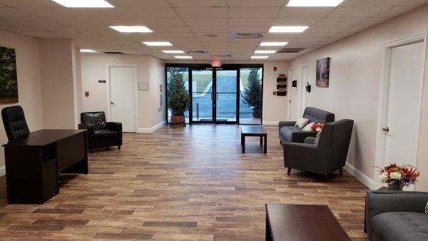 art rehabilitation facility