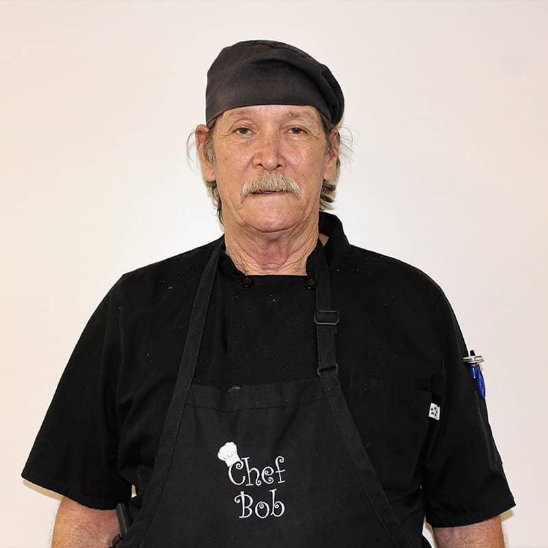 Bob Boutchyard