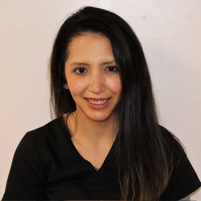 Vianey Martinez